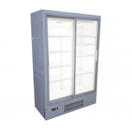 Холодильный шкаф-купе Ангара 1000 (-6/+6)