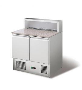 Стол среднетемпературный для пиццы COOLEQ PS900