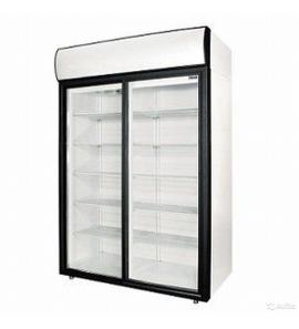 Холодильный шкаф -купе Polair DM110Sd-S наличие