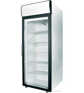 Холодильный шкаф Polair DM105S наличие