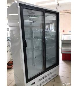 Шкаф -купе холодильный Ангара 1000(0.+7)