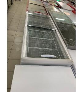 Ларь морозильный Бирюса -5 корзин