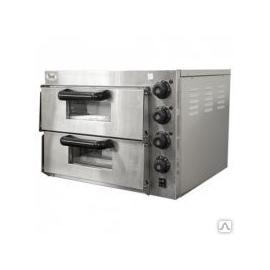 Печь для пиццы электрическая EP2PT