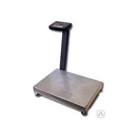 Весы торговые электронные влагозащищенные Масса - К МК -15 2 АВ20