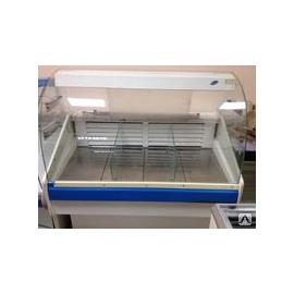 Б/у холодильные витрины